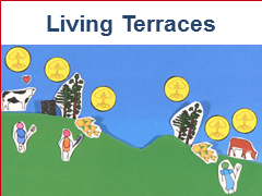 Living Terraces