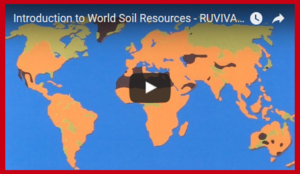 world soil resources video