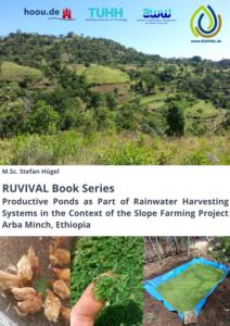 First RUVIVAL Book