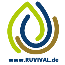 RUVIVAL Logo