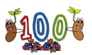100 Posts RUVIVAL Milestone