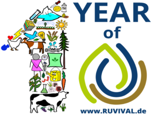 one year RUVIVAL