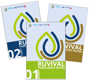 RUVIVAL Publication Series