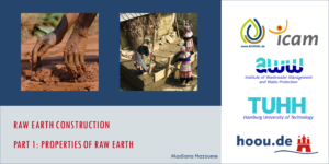 Lecture Raw Earth Construction