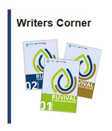 Category Writers Corner RUVIVAL Community