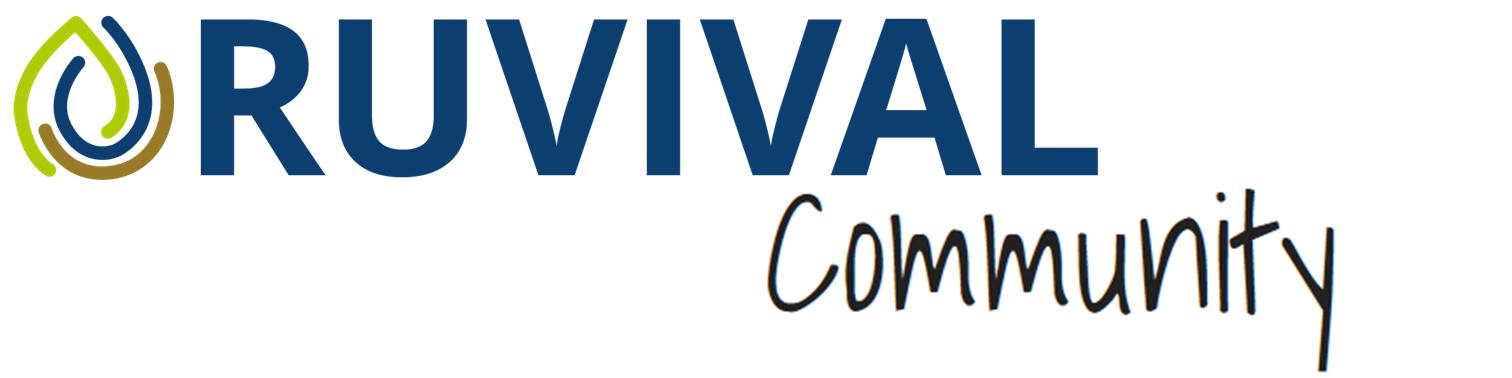 Logo RUVIVAL Community