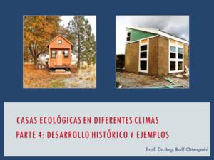 Parte 4 casas ecologicas