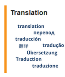 Category Translation