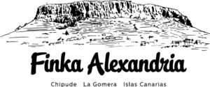 Logo Finka Alexandria