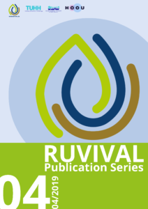 Cover page RUVIVAL Publication Series Volume 4