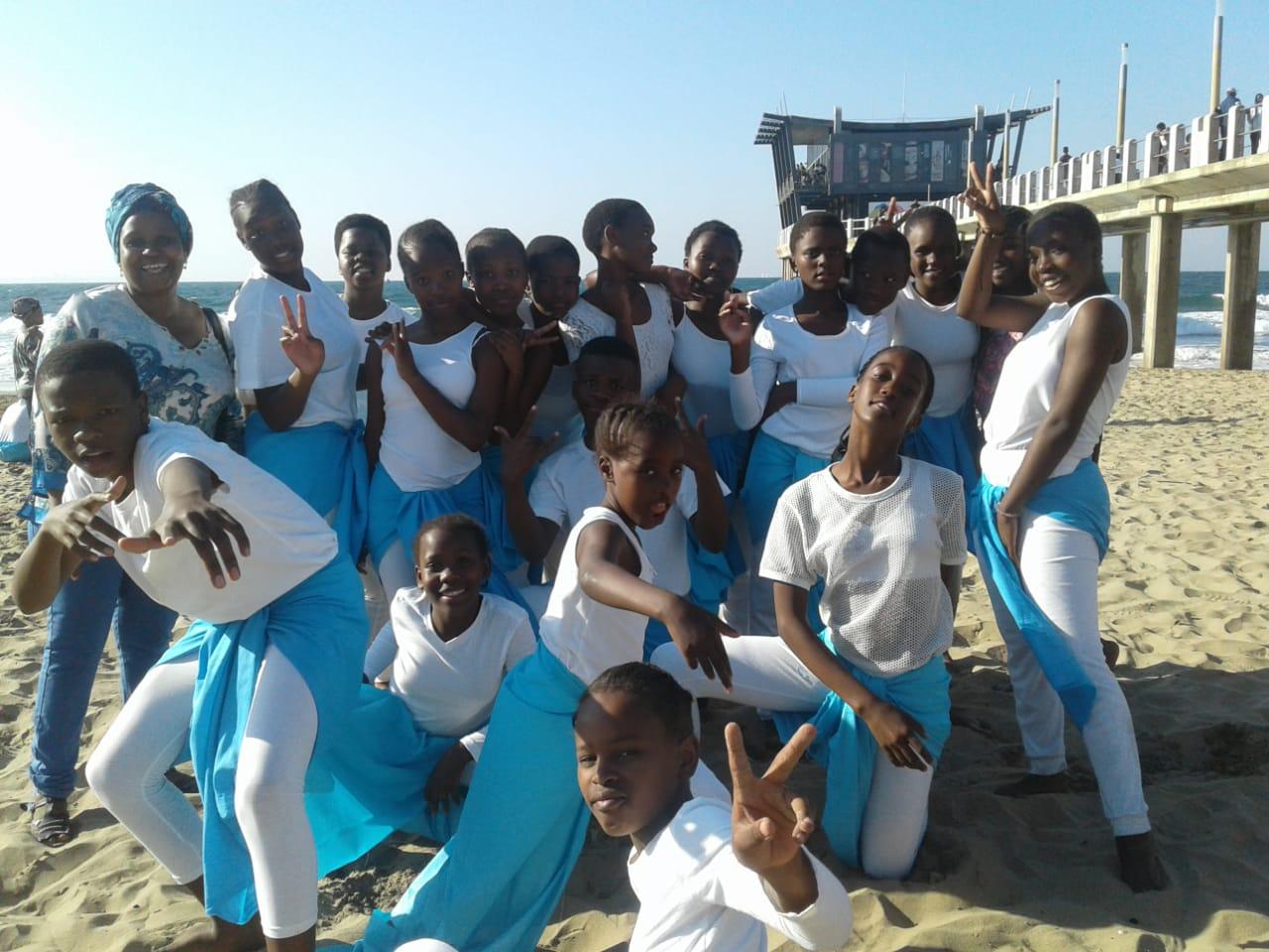 Global Water Dances 2019