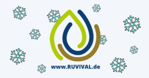 Happy Holidays from RUVIVAL