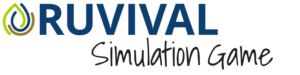 Logo RUVIVAL Simulation Game